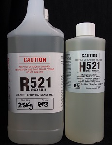 Epoxy Laminating Resin