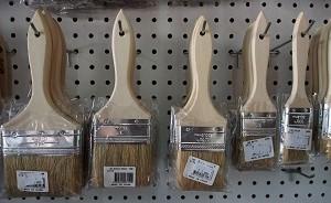 Economy Brushes