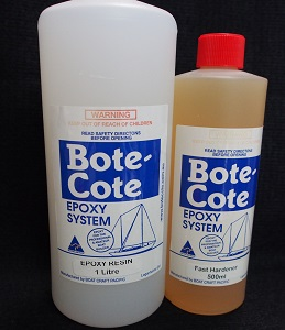 Bote-Cote