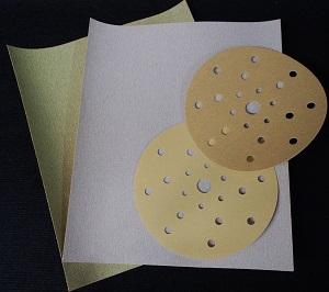 Sandpaper & Discs